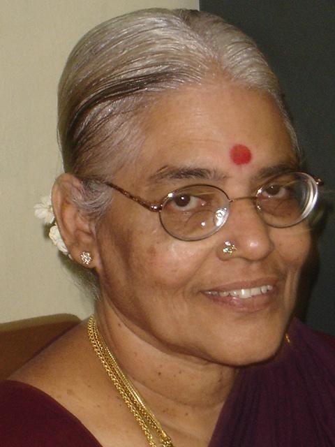 Poojyashri Shri Amma